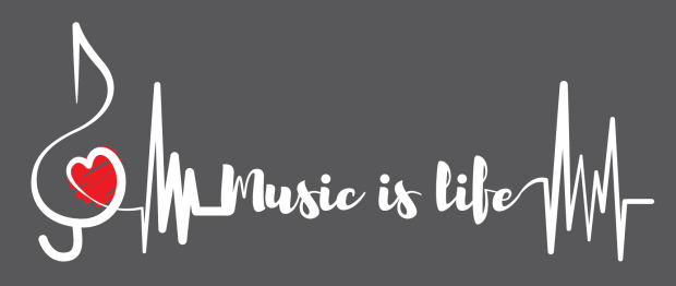 music-is-life-grey