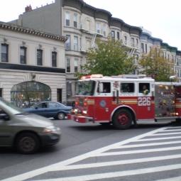 Brooklyn, NY 2006