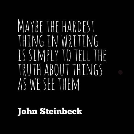maybethehardestthingsteinbeck